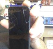 Iphone 5 с оригинальным экраном