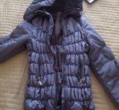 Куртка для беременных 46 размер