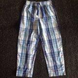 8 лет: Пижамные штаны