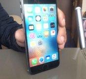 Iphone 6 с оригинальным экраном
