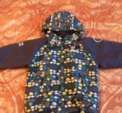 Куртка reima осень-весна