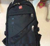 Новый суперский рюкзак 17
