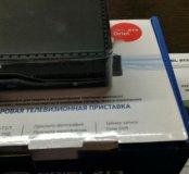 Приставка DVB-T2 ORIEL 213