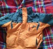 Куртка на сейчас JBXR