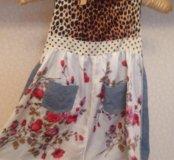Детское платье Dolce i Gabbans junior