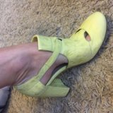 Туфли 👠 ALBA