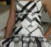 Платье на выпускной р 44-46