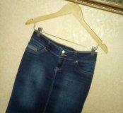 🎀VIGOSS Новая Юбка джинсовая