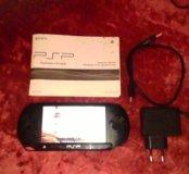Продаю приставку Sony PSP