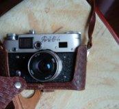 Фотоаппарат ФЭД 4