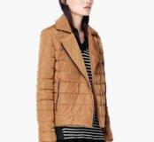Стеганая зимняя куртка Mango