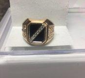 Перстень золото 585