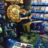 Uncharted 4 коллекционка