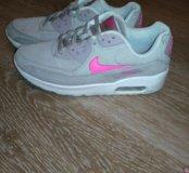 Кроссовки Nike ,найк