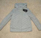 Новая куртка 46р