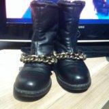 Ботинки/ сапоги