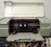 Принтер HP Deskjet D2360 б/у