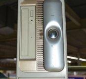 0232/E7200/2gb/120gb/видео - 1gb