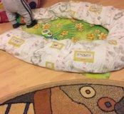Универсальная подушка из гречихи.
