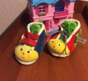 Игрушка-ботинки K's Kids