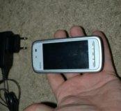 Смартфон Nokia 5228
