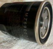Масляный фильтр mitsubishi mz690070