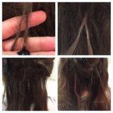Снятие нарощенных волос любой сложности