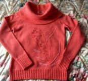 Новый свитер р 46