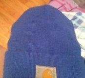 Оригинальная шапка carhartt