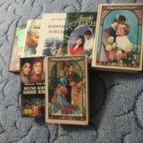 Книги романы зарубежные популярные