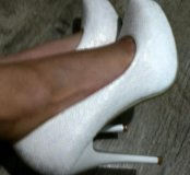 Туфли 37 (маломерки)