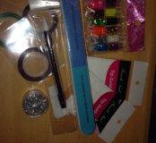 Инструменты, дизайн ногтей