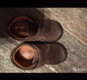 Ботиночки 24
