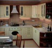 Вместительная кухня 2,6х1,8 м