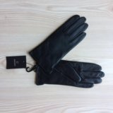 Кожаные перчатки askent