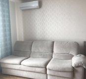Mobel&zeit Угловой диван с Софой