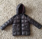Куртка на весну 98 см