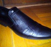 Туфли Новые кожа натуральная