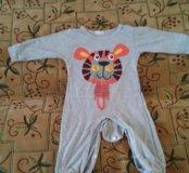 Одежда детская пакетом на рост 62