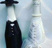 Декор для свадьбы новые