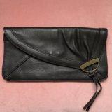 Кожаный клатч женская сумка Франция