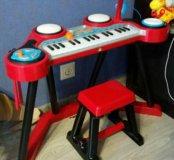Музыкальная установка ELC