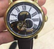 Часы Romanson (автоподзавод)
