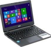 Нетбук Acer ES1-111