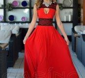 Новые платья р42-48