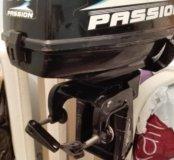 Лодочный мотор Passion