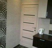 Продам однакомнатную квартиру 32.кв.м.
