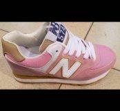 🌸Новые кроссы NB🌸