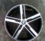 Диски для BMW 5 серии 4 шт