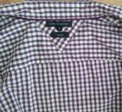 Tommy Hilfiger рубашка.